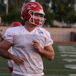 Brophy's Zac Swanson Seeing Recruitment Pick Up
