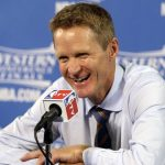 Steve Kerr Puts Out Video PSA For Voting In Arizona