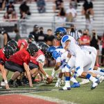 GALLERY – Chandler vs Williams Field Scrimmage