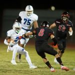 GALLERY – Chandler vs. Liberty