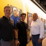 A Look At Sun Devil Golf's Art Gallery