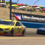 Take a Virtual Ride Along at Phoenix Raceway with Michael McDowell