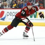 Oliver Ekman-Larsson Staying With Coyotes