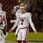 Purdy Hands Rattler, No. 18 Oklahoma second straight loss