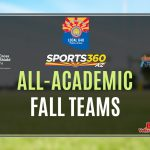 NOW TAKING NOMINATIONS FOR FALL ALL-ACADEMIC TEAMS