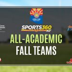 Sports360AZ All-Academic Fall Teams