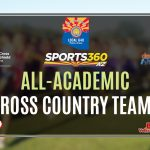 Sports360AZ All-Academic Cross Country Team (Division I & II)