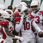 Cardinals Ground Jets: Five Things We Learned