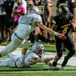 Behind the Lens – Hamilton vs Saguaro
