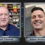 Adam Archuleta on Life After Football, Entrepreneurship