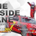 The Inside Lane | Episode 31: Justin Allgaier