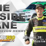 The Inside Lane | Episode 28: Austin Cindric