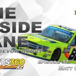 The Inside Lane | Episode 32: Matt Crafton