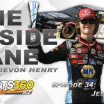 The Inside Lane | Episode 34: Jesse Love