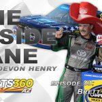 The Inside Lane | Episode 33: Brett Moffitt