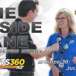 The Inside Lane | Episode 30: Julie Giese
