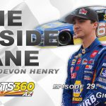 The Inside Lane | Episode 29: Gio Scelzi