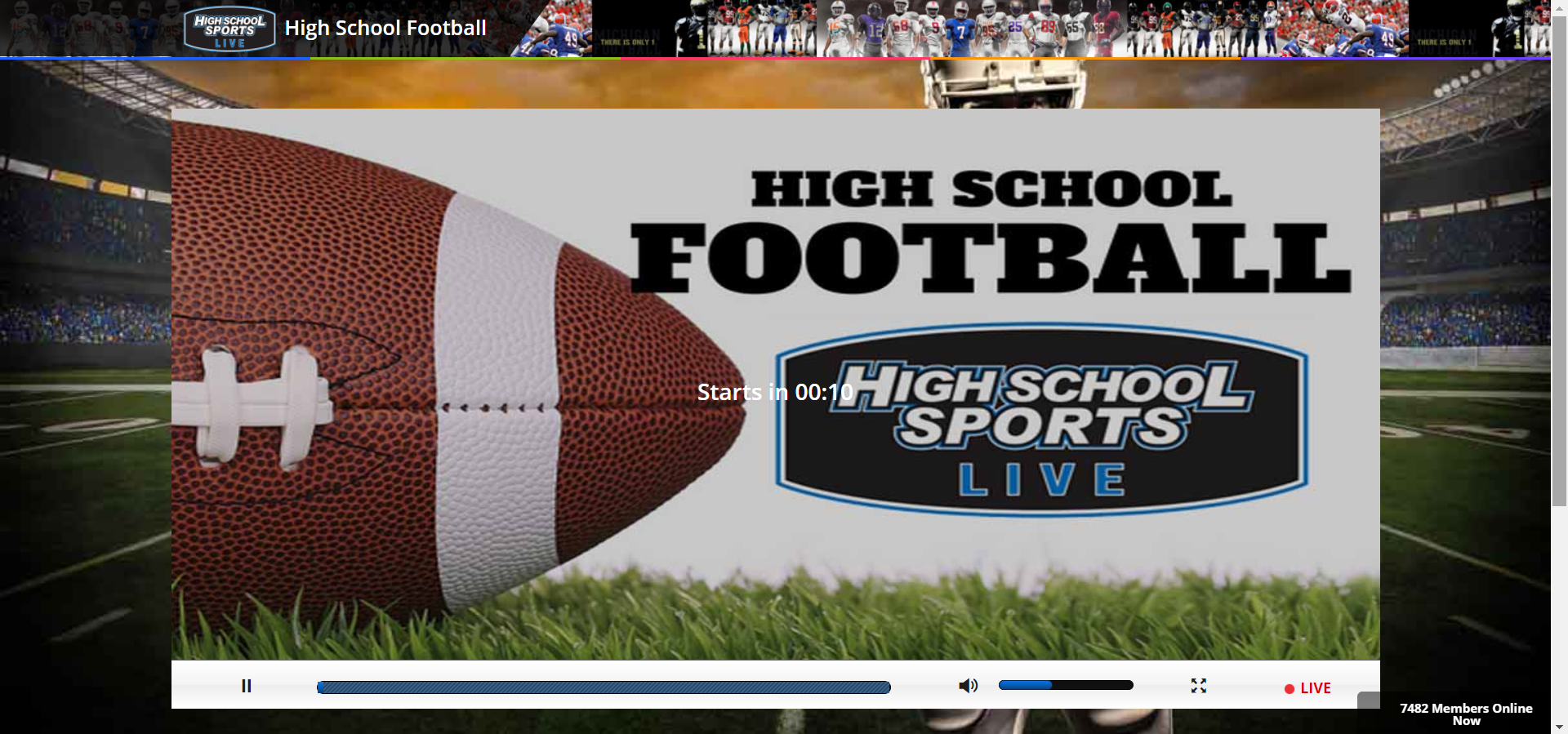 Stay Safe from Fake Football Streaming Websites This Season
