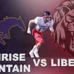 LIVE 7PM – Sunrise Mountain vs Liberty