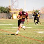GALLERY – ASU Football Practice