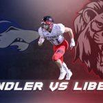 LIVE 7PM – Chandler at Liberty