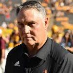 Danny White Talks Dak Prescott Injury, ASU's Chances in Pac-12