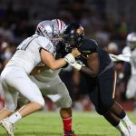 GALLERY – Desert Edge vs. Ironwood