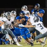 GALLERY – Chandler vs. Pinnacle