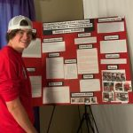 Chandler Teen Combines Love For Football And Science