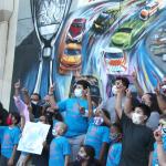 Phoenix Raceway Unveils Community Projects for Championship Weekend