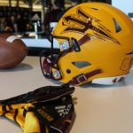 ASU Football Suspends Two Defensive Backs