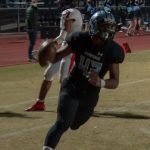Cactus Returns to 4A Semifinals in Back-to-Back Seasons