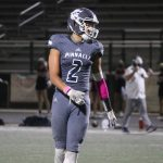 Pinnacle's Duce Robinson Thriving in Sophomore Season