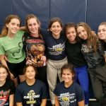Casteel Lady Wrestler, Zoey Rivers, Shares Her Inspirational Story