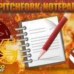 Pitchfork Notepad: What To Look For In Spring Ball