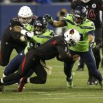 Cardinals Fall Just Short In NFC West Showdown In Seattle