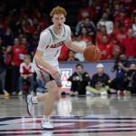 Nico Mannion Drafted By Warriors