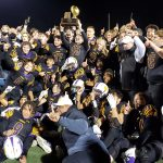 Sunrise Mountain Earns First Football State Championship