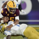 Turnovers, Penalties Hurt Sun Devils in First Home Game of 2020