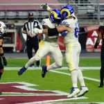 LA Rams Cruise Past Cardinals