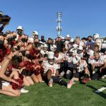 Chaparral Firebirds Are 6A State Champions