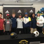 NLI- Arizona Talent Staying in the Pac-12