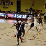 Sun Devils Fall to UTEP