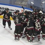 Coyotes Notebook