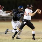 GALLERY – Chandler vs. Liberty Semifinal