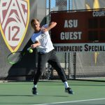 Home Sweet Home: Scottsdale's Nathan Ponwith Finding Success At ASU