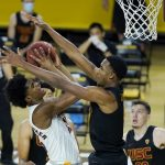 Spiral Continues for Arizona State in Loss to USC