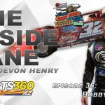 The Inside Lane | Episode 36: Bobby Pierce