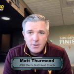 ASU Golf Set For First Copper Cup Against UofA