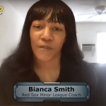 Newest Boston Red Sox Coach Bianca Smith Makes History